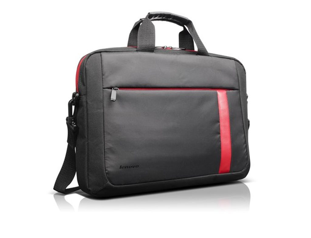 Сумка для ноутбука Lenovo Toploader T2050 15.6 Red