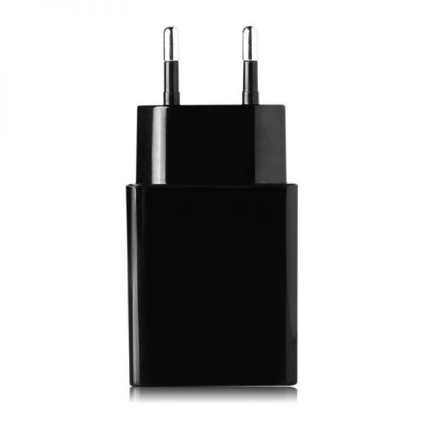 Мережевий зарядний пристрій Nillkin Wall Charger 2 A Black (6274426)