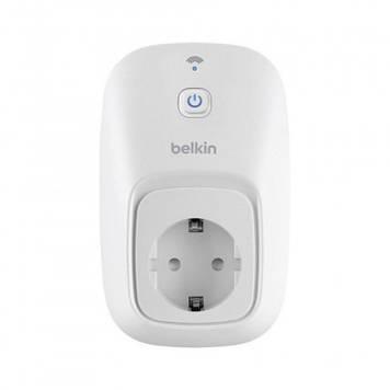 Розумна Wi-Fi розетка Belkin WeMo Switch (F7C027)