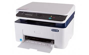 МФУ Xerox WC 3025BI Wi-Fi (3025VBI)