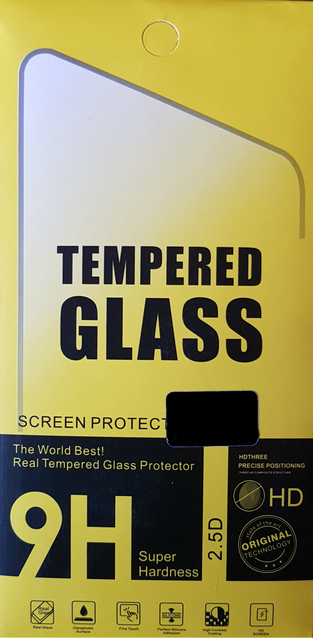 Захисне скло Tempered Glass для Samsung J1 mini (105) 0.3 mm 2.5 D