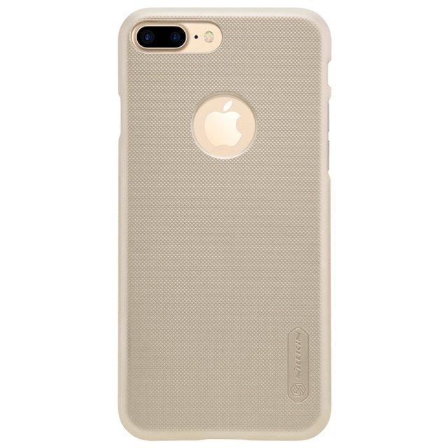 Чохол NILLKIN для Apple iPhone 7 Frosted Shield Gold