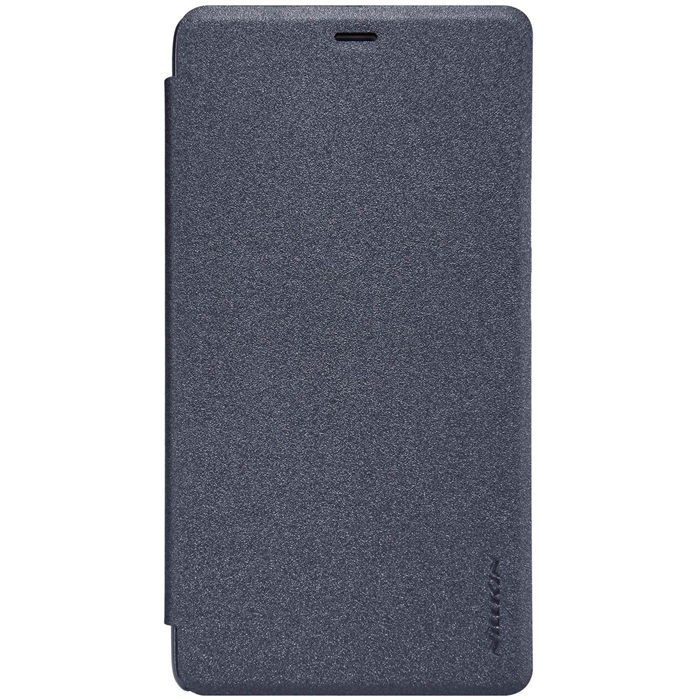 Чохол-книжка Nillkin Sparkle case для Xiaomi Redmi Note 3 Black