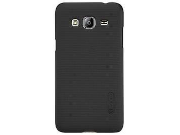 Чехол Nillkin Super Frosted Shield для Samsung J3 (J320) Black