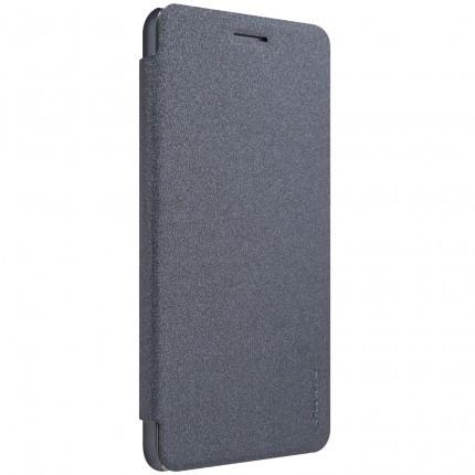 Чохол-книжка Nillkin Sparkle case для Huawei Y6II Black