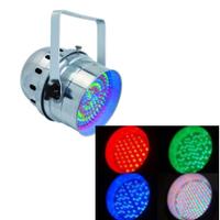 Полноценный прожектор на светодиодах BIG  BM003(LED PAR 64) 256 вариантов цветов, DMX