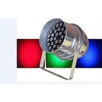 Полноценный прожектор на светодиодах BIG BM018A-36*3W(LED PAR 64) 256 вариантов цветов, DMX