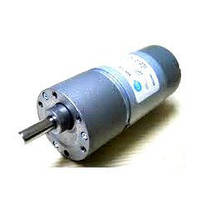 Мотор для генератора мыльных пузырей BIG Motor 12V 15 rpm