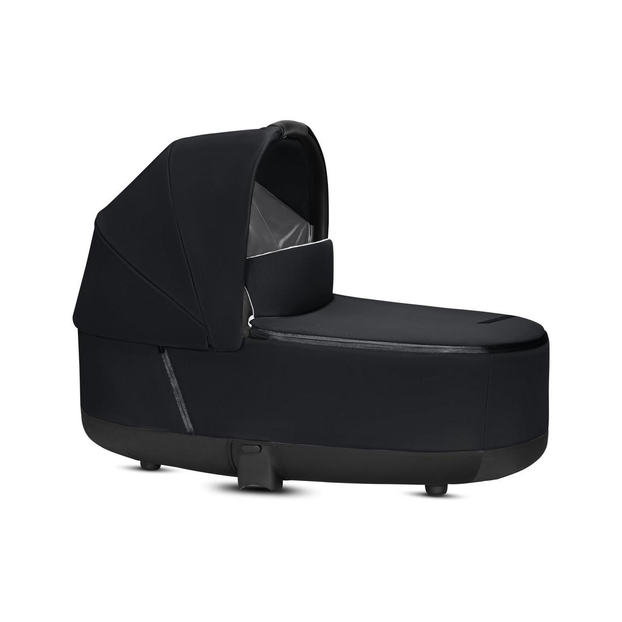 Cybex - Люлька Priam Lux, цвет Premium Black