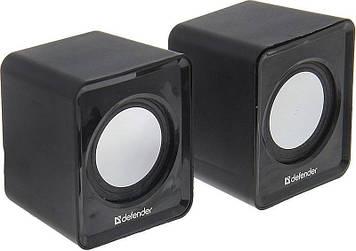 Defender SPK 22 Black (65503)