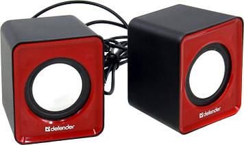 Defender SPK 22 Red (65502)