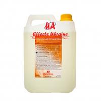 Жидкость для генератора пены UA Effects  UA FOAM STANDARD 1:40 5L