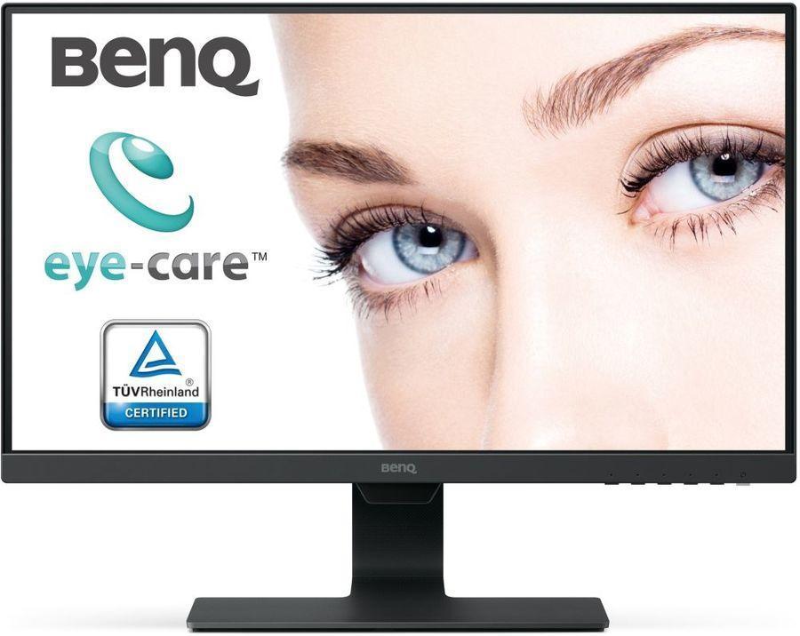 """Монитор 23.8"""" Benq GW2480 Black + HDMI кабель"""