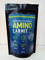 🆗AminoCarnit - Активный комплекс для роста мышц и жиросжигания (АминоКарнит)