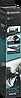 Игровой коврик Defender Dark Princess XXL 400x355x3 мм, ткань+резина, фото 3