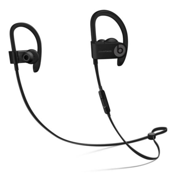 Beats Powerbeats 3 Wireless Black (ML8V2ZM/A)