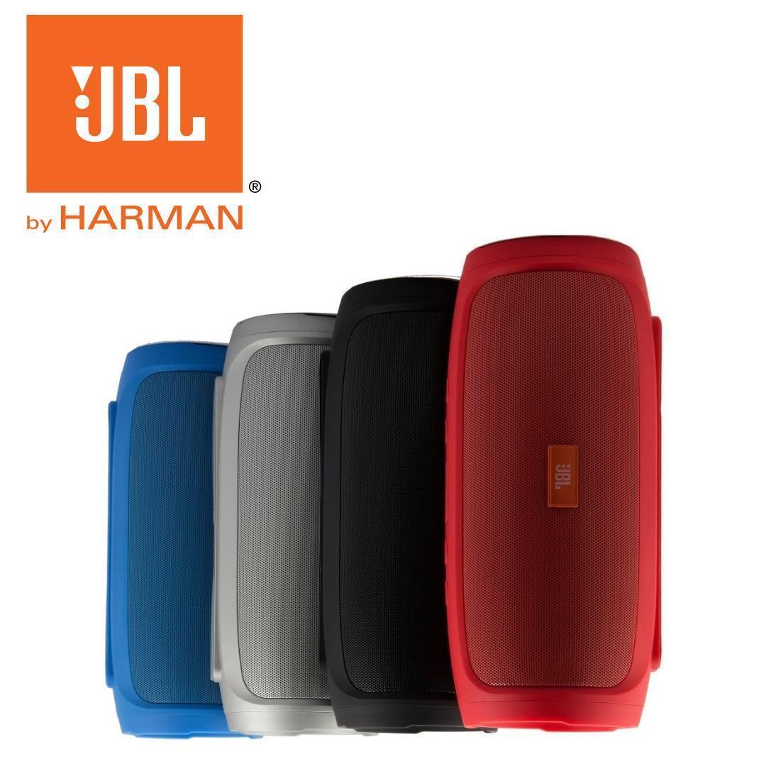 Портативная Bluetooth колонка JBL Charge 4 (Копия)