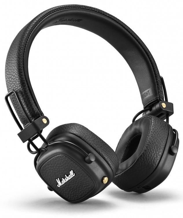 Навушники Marshall Major III Bluetooth Black (4092186)