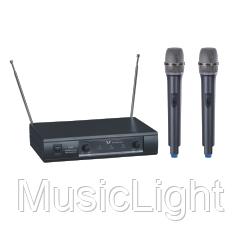 Радиосистема Shure 2005/SM58 - 2 ручных радио микрофона