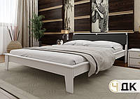Современная кровать Венеция Мягкое изголовье ( все размеры )