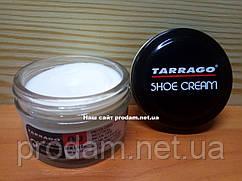 Крем для обуви Tarrago 50 мл  бесцветный