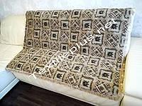 Комплект покрывал дивандеки 160*200 с креслами Турция