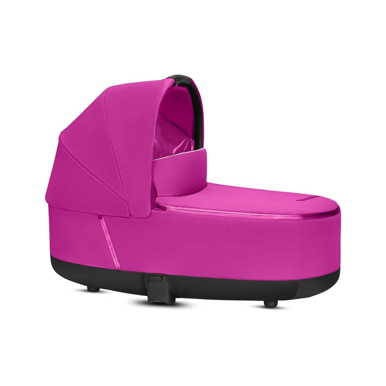 Cybex - Люлька Priam Lux, цвет Fancy Pink