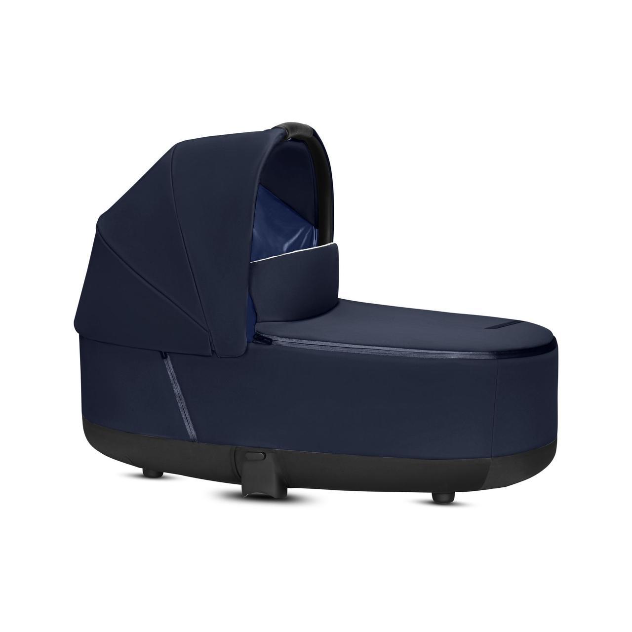 Cybex - Люлька Priam Lux, цвет Indigo Blue
