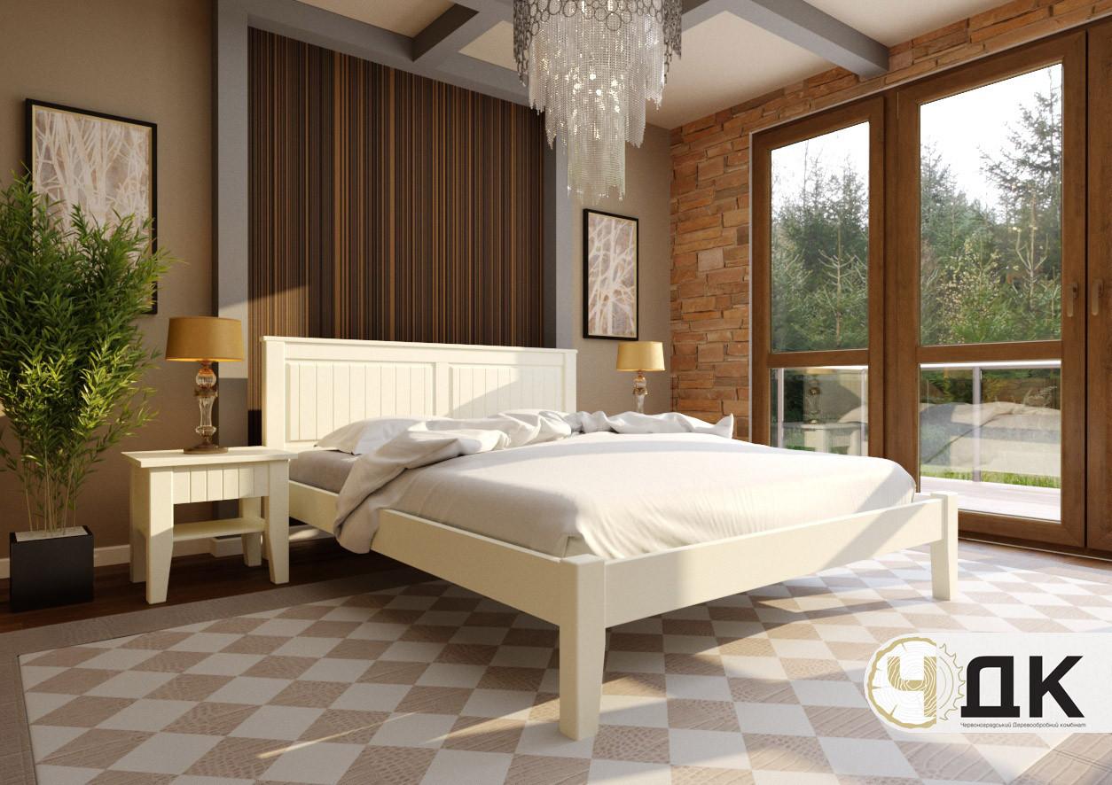 Современная кровать Глория низкое изножье ( все размеры )