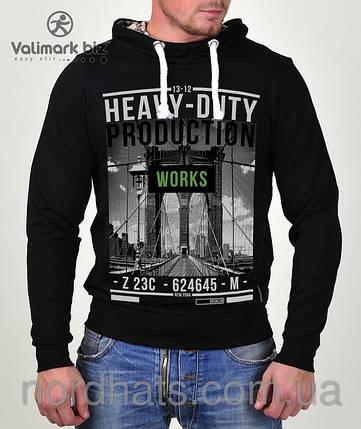 """Молодежный реглан """" Heavy-Duty"""" 085, фото 2"""