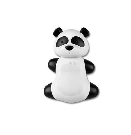 """Тримач дитячої щітки """"Панда"""" Funny Animals Miradent"""