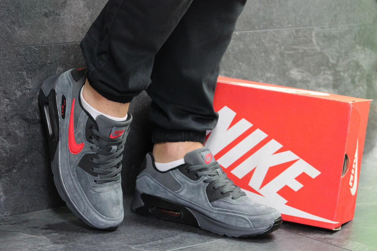 Кроссовки Мужские в Стиле Nike Найк Air Max 96681e42750b6