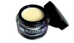 Биогель kodi 28 мл Masque Natural Beige gel (бежевый)