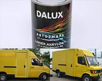 Акриловая автоэмаль DALUX R132 (mercedes 308,sprinter 311,313,316)