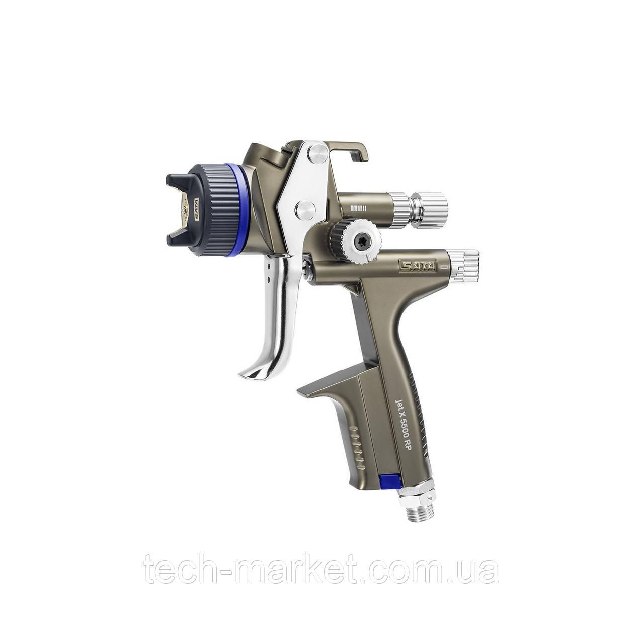 Краскопульт SATAjet X 5500 RP 1.3