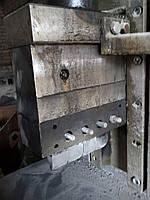 Пресс гидравлический, камнекол 50т.