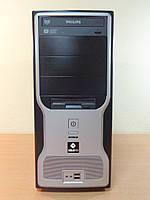 Системный блок, Компьютер, ПК Intel E7200 2Gb ОЗУ  80HDD