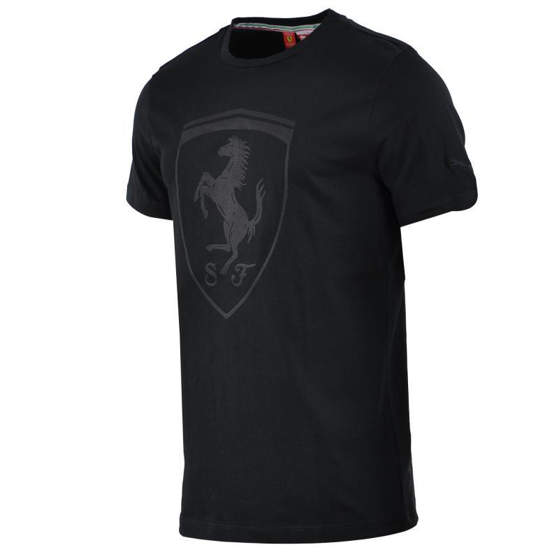 Футболка puma Ferrari Shield Tee