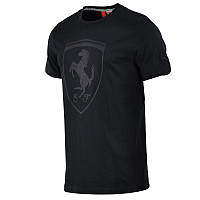 Футболка puma Ferrari Shield Tee