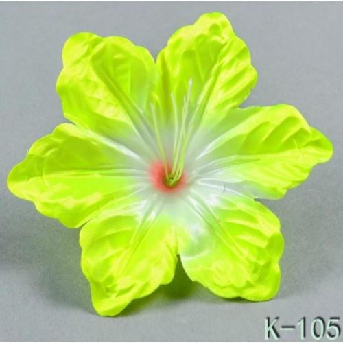 Гибискус NТ 022 - Т 780 - К 105 (100 шт./ уп.) Искусственные цветы оптом