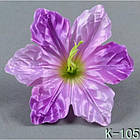 Гибискус NТ 022 - Т 780 - К 105 (100 шт./ уп.) Искусственные цветы оптом, фото 4