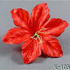 Гибискус NТ 022 - Т 780 - К 105 (100 шт./ уп.) Искусственные цветы оптом, фото 6