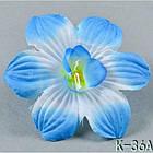 Клематис NТ 019 - К 36 А (100 шт./ уп.) Искусственные цветы оптом, фото 3