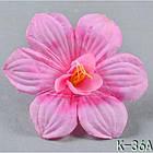 Клематис NТ 019 - К 36 А (100 шт./ уп.) Искусственные цветы оптом, фото 4