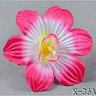 Клематис NТ 019 - К 36 А (100 шт./ уп.) Искусственные цветы оптом, фото 6