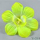 Клематис NТ 019 - К 36 А (100 шт./ уп.) Искусственные цветы оптом, фото 7