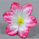 Клематис NТ 021 - Т 783 (100 шт./ уп.) Искусственные цветы оптом, фото 6