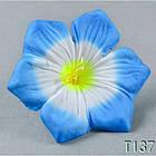 Петуния завернутая NТ 137 (100 шт./ уп.) Искусственные цветы оптом, фото 5