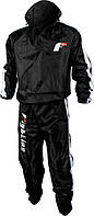 Костюм для сгонки веса / Термокостюм FIGHTING Sports Nylon Hooded Sauna Suit