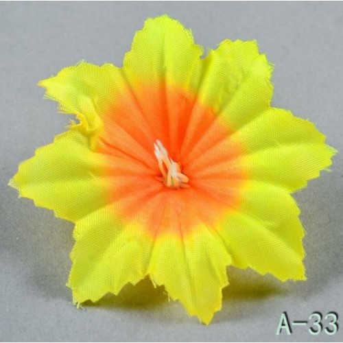 Колокольчик NА 33 (100 шт./ уп. одного цвета) Искусственные цветы оптом